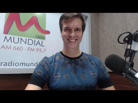 Destralhando o Passado para o Recomeço de Vida - Marcello Cotrim - Programa Entrevidas