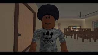 Coryxkenshin - DISS TRACK - Things I Can't Stand (Recreation in Roblox)