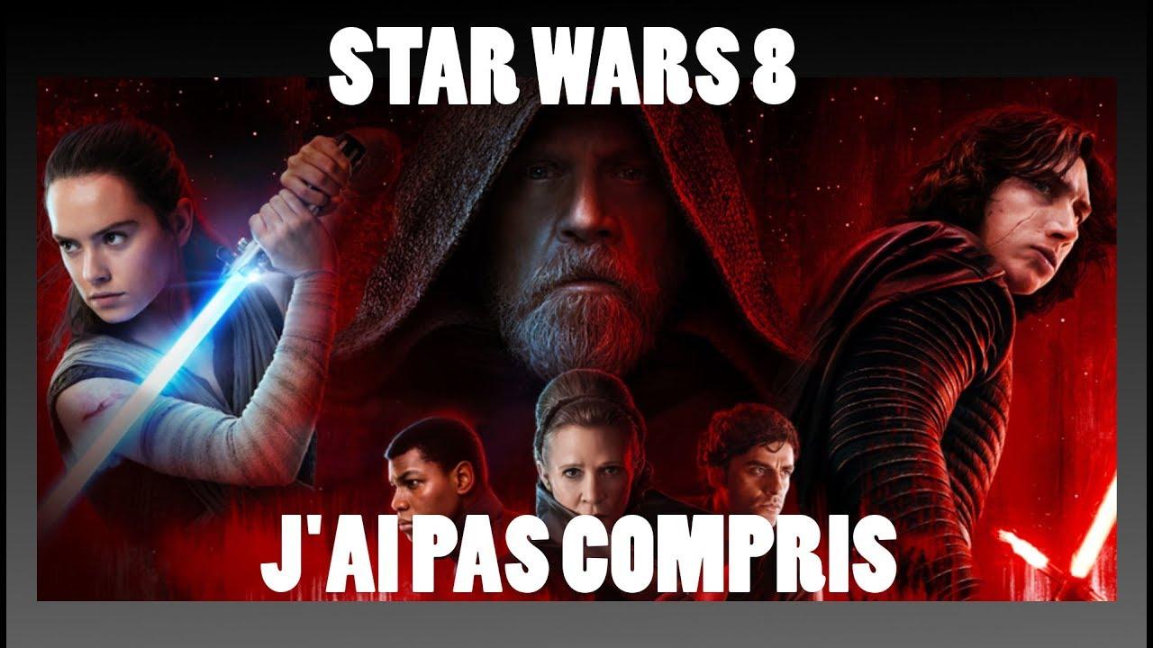 Stars Wars 8