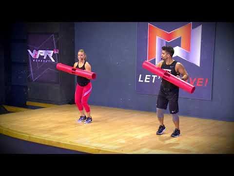 ViPR Workout APR18 Trailer