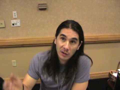 Brief Conversation with James Duval
