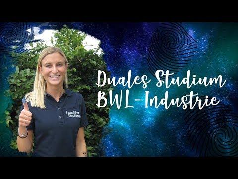 Studium Bei Hauff-Technik: BWL Industrie