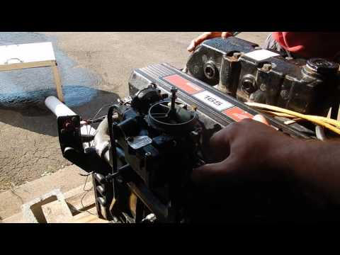 Mercruiser 165 - YouTubeYouTube