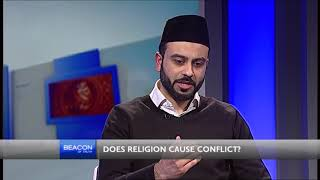 Does Religion Cause Conflict?