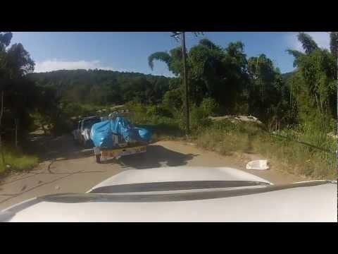 Port St Johns 2012 Holiday GoPro Hd