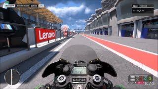 MotoGP 19 Career Gameplay PC HD 1080p60FPS