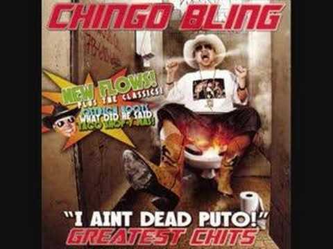 Aye Wey Wey - Chingo Bling w/ lyrics