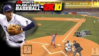Major League Baseball 2K10 ... (PS2)