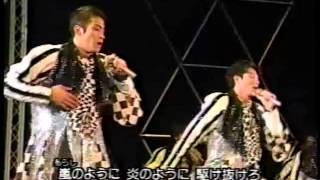 1993/03/10 第7回ゴールドディスク大賞 アルバム賞アイドル部門受賞.