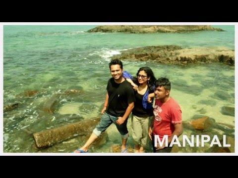Manipal Trip of folks