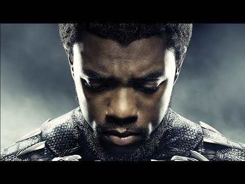 A Message To Black Panther Movie Fans