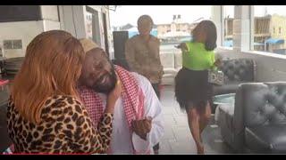 ALHAJI MUSA THE REAL WOMANIZER