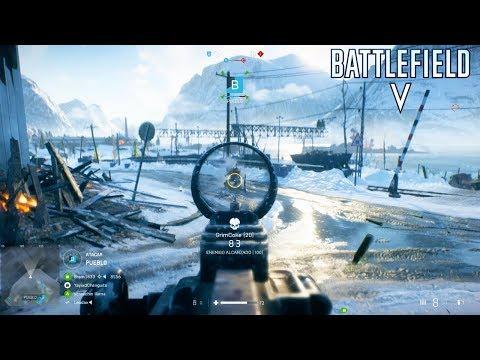 Battlefield V Tips Y Consejos Subir Rapido de Nivel Y Mejorar thumbnail