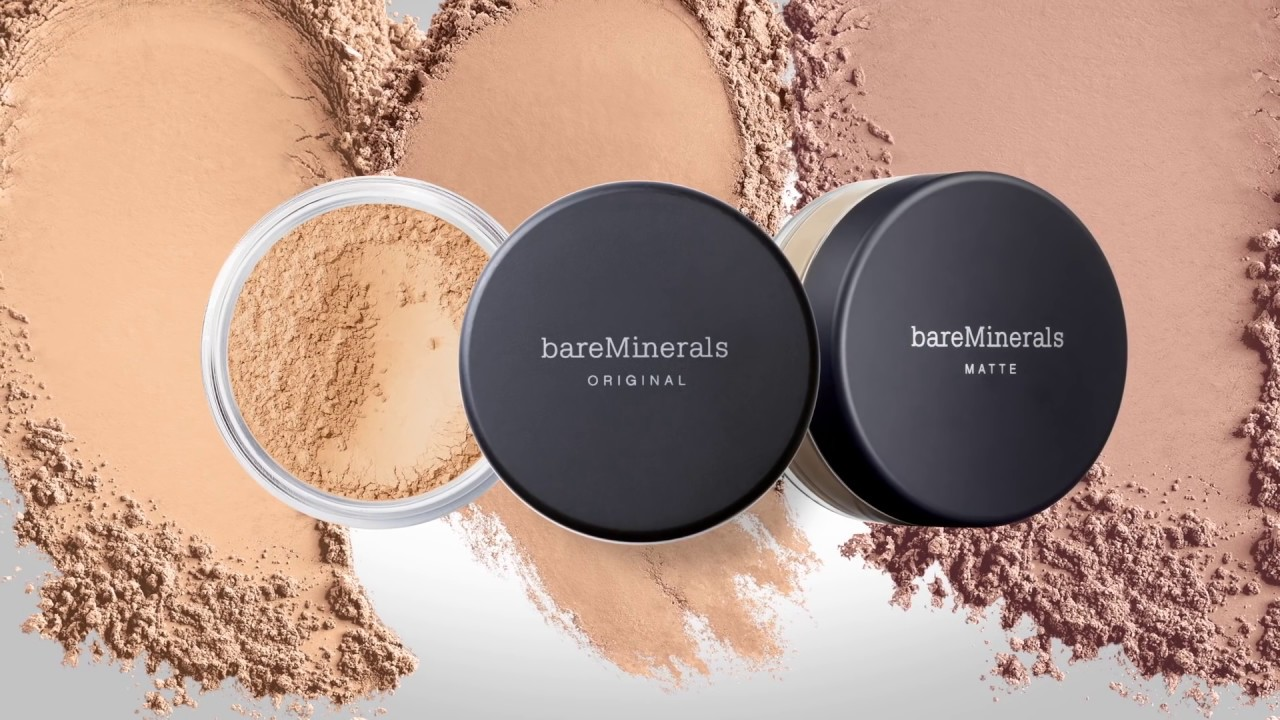 bareMinerals Get Started Kit Review + Swatches