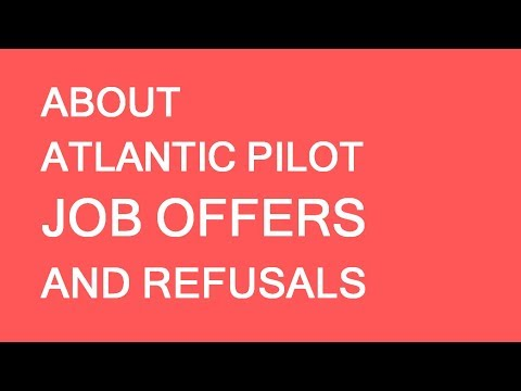 AIPP Work Permit Refusals: How To Avoid Your Visa To Be Refused. LP Group
