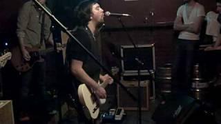 """Mike Dunn & The Kings of New England - """"The City Still"""" - 03/13/09 @ Redlight Redlight"""