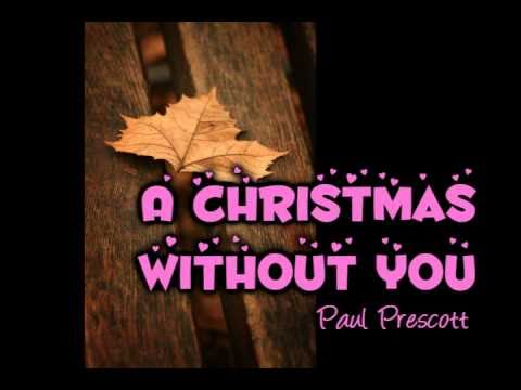 Another christmas without you poem
