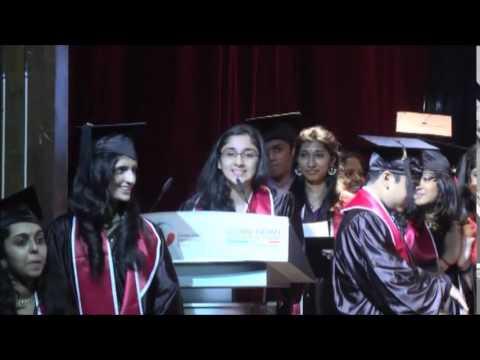9th IB Graduation Ceremony | Global Indian International School (GIIS)