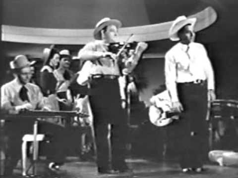 Bob Wills video with Tommy Duncan  Goodbye Liza Jane-