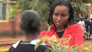 Borstal Girls: Rehabilitation of the girl child a challenge in Kenya