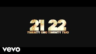 Ram Nath RNB & Saint TFC - 2122 (Twenty One Twenty Two) (Lyric Video)