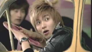 SJ-T 顛倒歌