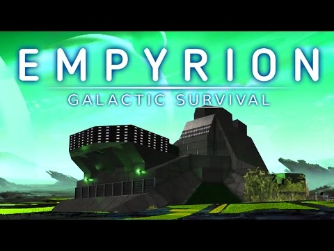 ENEMY BASE ATTACK ★ Empyrion: Galactic Survival (6)