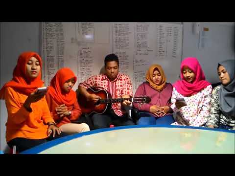 Demi Cinta Kerispatih cover by