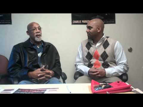 Your World News Interview with Dr  John Carlos