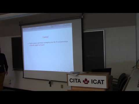 CITA 682: All-sky reconstruction of the primordial scalar potential and implications
