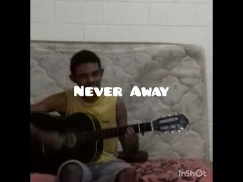 Download Carlos Eduardo - Never Away (Lyrics Video)