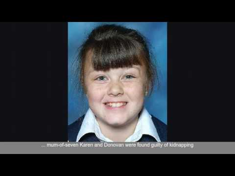 Where is Shannon Matthews now -  how long was she missing -  how did police find her -  and wha...
