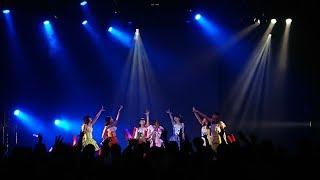 2017.7.15 愛乙女☆DOLL福岡遠征ライブ速報版! 出演から3時間でライブYo...