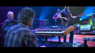 Return to Forever - The Mothership Returns 2011 Chick Corea (piano ...