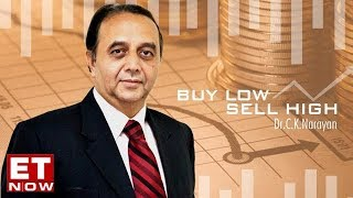 Chart check with C.K. Narayan | ET Now Exclusive