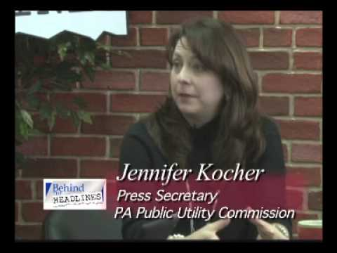Behind the Headlines March 3, 2014 Susquehanna Valley Center for Public Policy