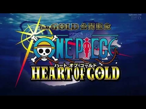 One Piece  Heart of Gold 2016 Film Subtitle Indonesia Full  Movie