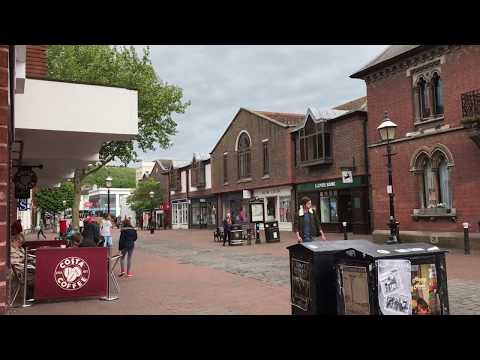 Costa Coffee - High Street, Lewes, England