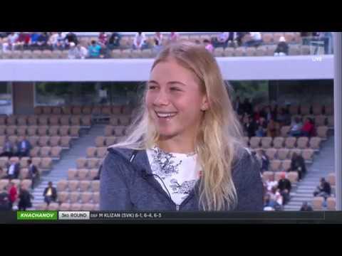 Amanda Anisimova: 2019