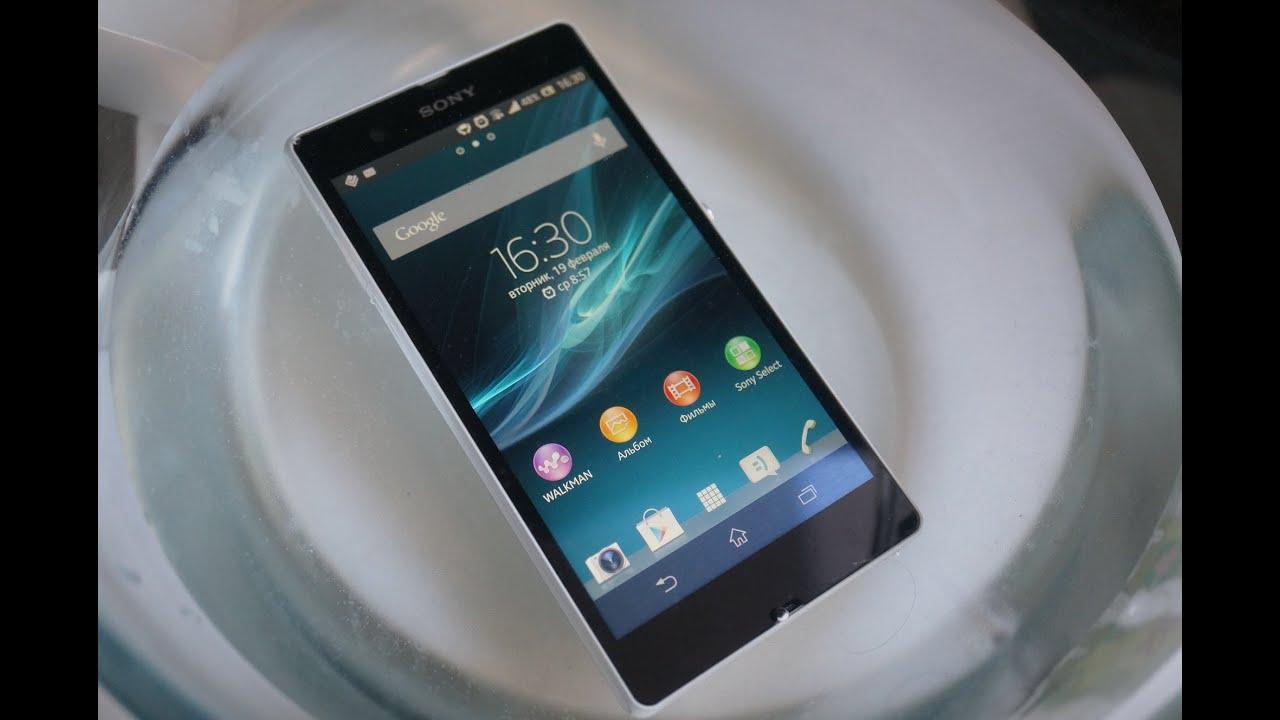 Android-смартфон флагманского сегмента (на осень 2013 года), выделяющийся рядом оригинальных нововведений. Одним из самых ярких является камера, которая вплотную приближает устройство к цифровым компактным камерам: разрешение сенсора составляет 20,7 мп, размер — 1/ 2. 3