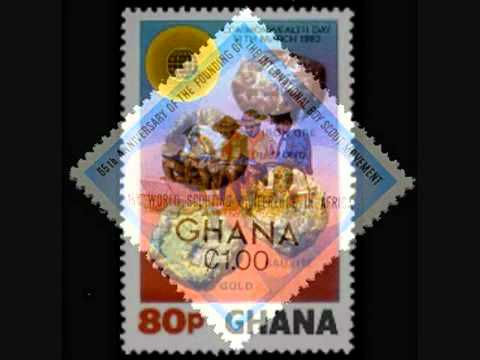 Ghana Postal Workers   Work Music