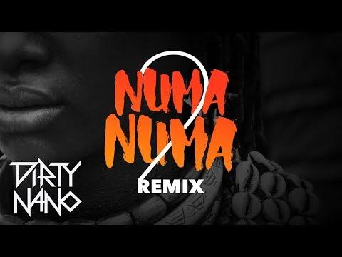 Dirty Nano vs. Dan Balan - Numa Numa 2 REMIX (feat. Marley Waters)