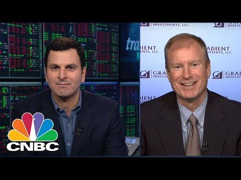 Hit Pause On Netflix Ahead Of Earnings?  Trading Nation  CNBC