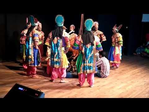 Mahakal Bhuva 2017 damodar parel महाकाळ बुवा २०१७ दामोदर परेळ