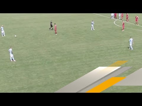 ReLive | TSV 1860 München - TSV 1860 Rosenheim | Regionalliga Bayern | SPORT1