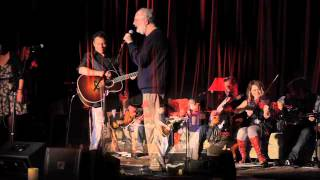 "For The Sender : ""Begun"" by Alex Woodard & Jack Tempchin - Live at La Paloma Theater"