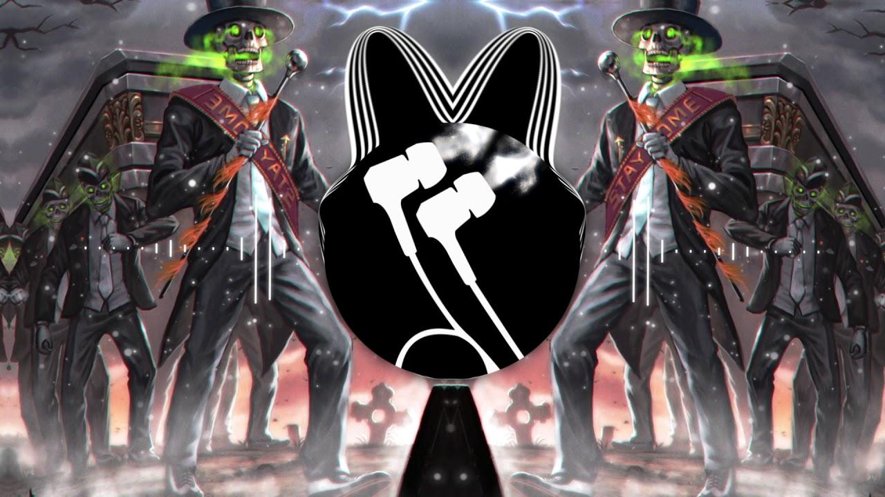 Coffin Dance Meme Pedrodjdaddy Trap Remix Bass Boosted