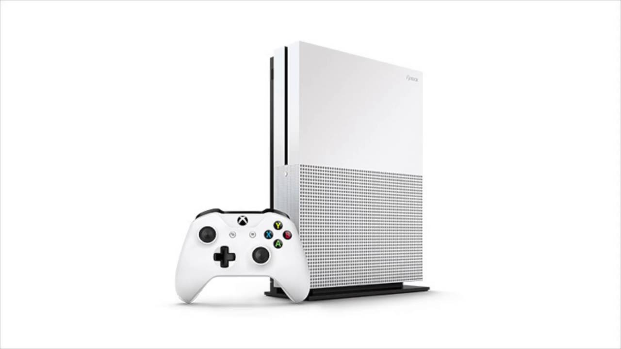 Trade Xbox One For A Xbox One S! 200$ Gamestop Value