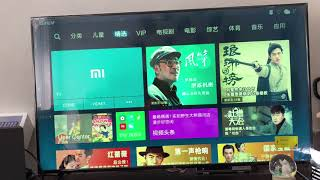 How to install Aptoide Tv on your Xiaomi Tv (Any Android tv) or Mi Tv Box (Setup Box)
