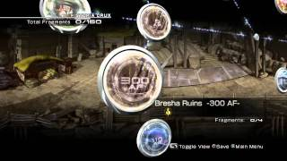 Final Fantasy XIII-2 - Trailer NYCC 2011